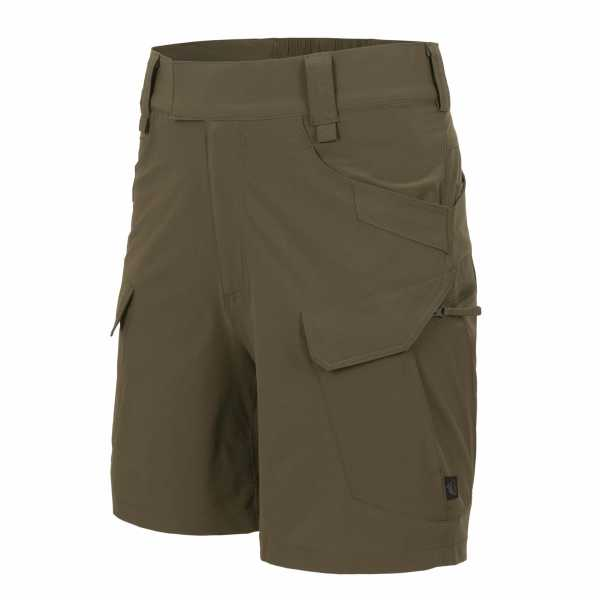 Helikon Tex OTUS (Outdoor Tactical Ultra Shorts) taiga green