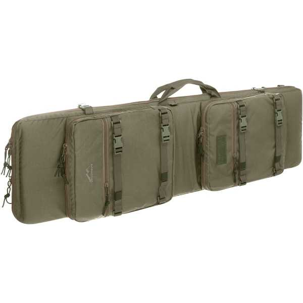 Wisport Waffentasche 120 RAL 7013