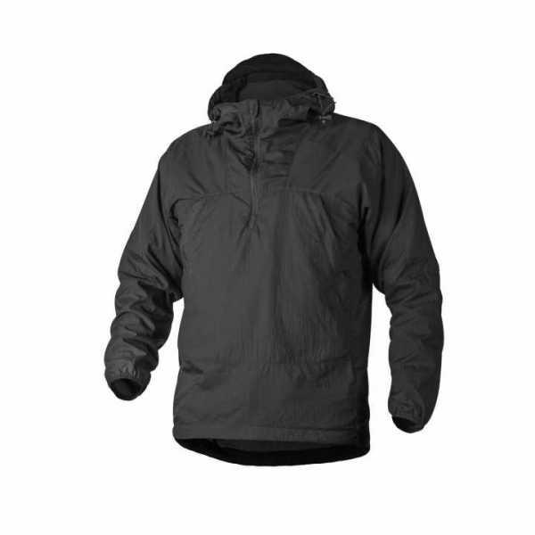Helikon-Tex Windrunner, Windshirt - Windpack Nylon Black