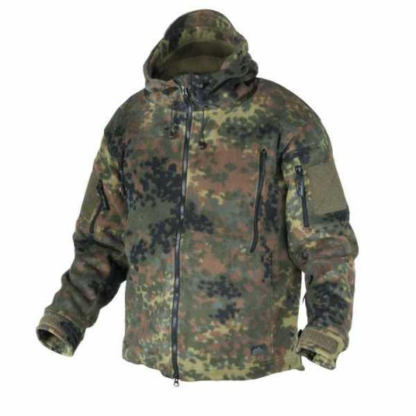 Patriot Jacket Double fleece helikon tex