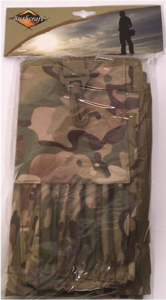 BCB Patrol Commander's Map Case