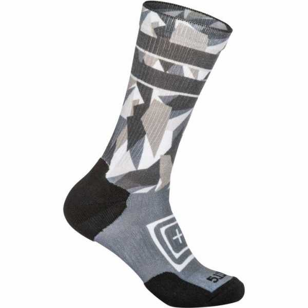 Socken Dazzle, grau