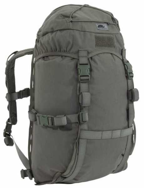 SnigelDesign 30l Mission Pack grau