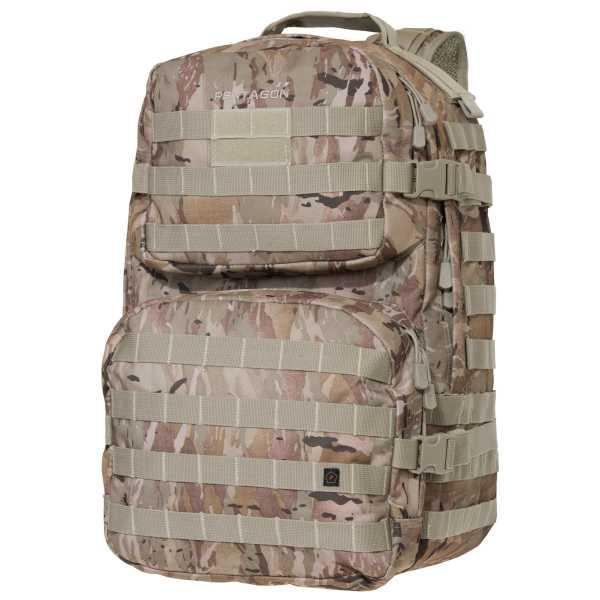 Pentagon Eos 45l Rucksack digital