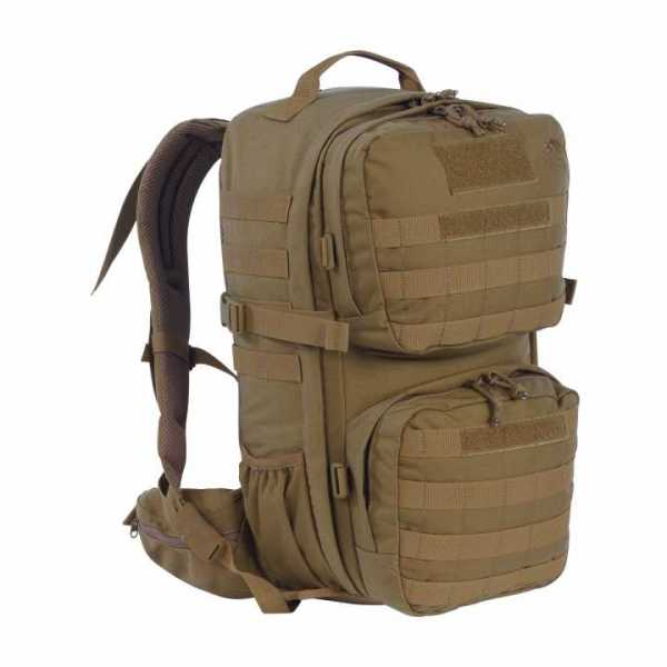 Tasmanian Tiger TT Combat Pack MK II coyote/brown