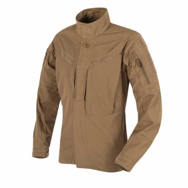 Helikon Tex MBDU Shirt Nyco Ripstop coyote