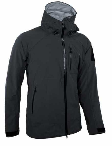 Tasmanian Tiger TT Dakota Rain M´s Jacket MK II black