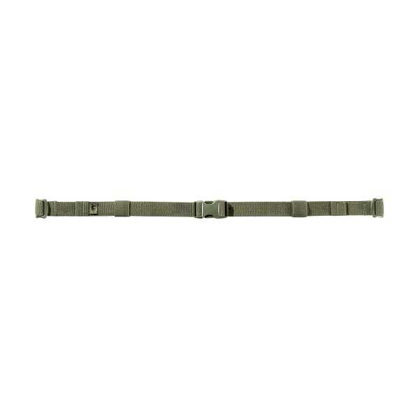 Tasmanian Tiger TT Chest Belt 20mm oliv