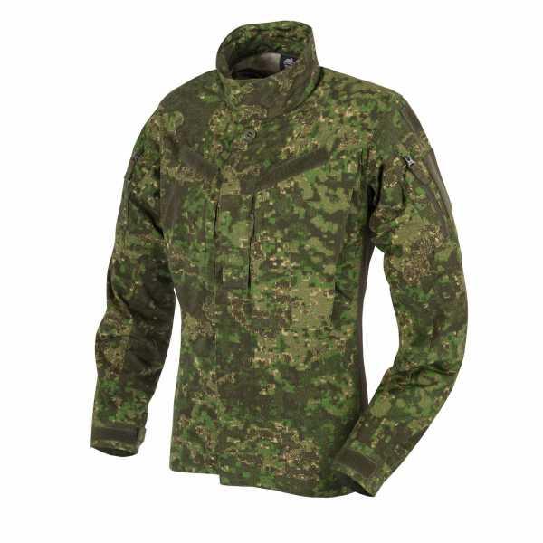 Helikon Tex MBDU Shirt Nyco Ripstop pencott wildwood