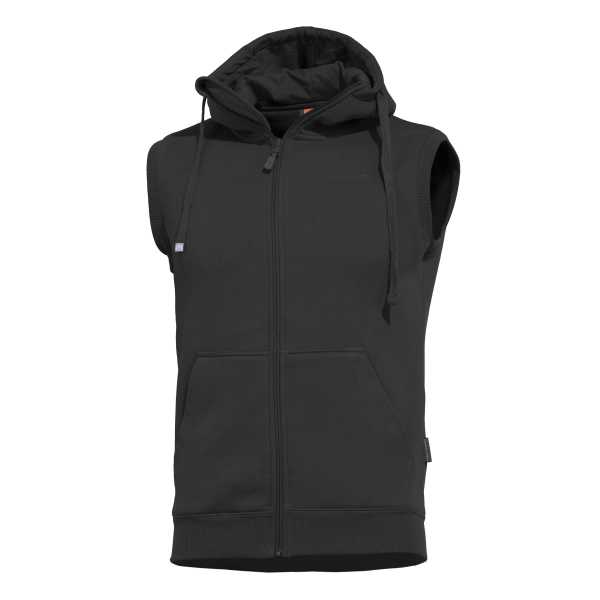Pentagon Thespis Sweater schwarz
