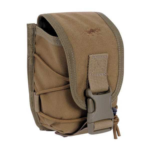 Tasmanian Tiger TT Smoke Pouch coyote/brown