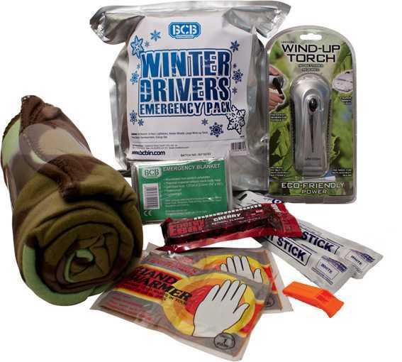 BCB Winter Kit
