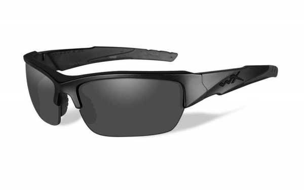 Wiley X Valor Polarized Black Ops