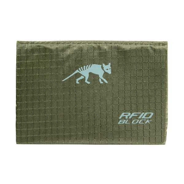 Tasmanian Tiger TT Card Holder RFID B oliv