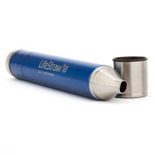 LifeStraw Steel Wasserfilter