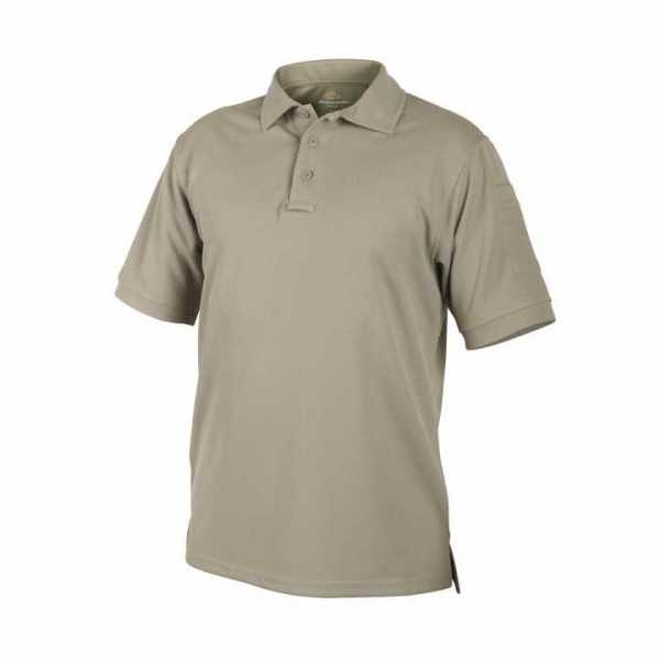 Helikon Tex UTL® Polo Shirt - TopCool khaki