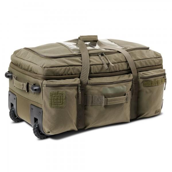 5.11 Mission Ready 3.0 Transporttasche, grün
