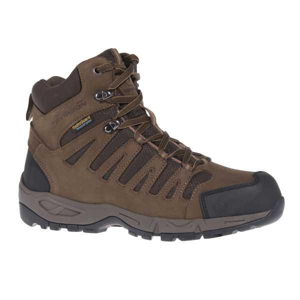 Pentagon Achilles Nubuck XTR 6 Schuhe terra braun