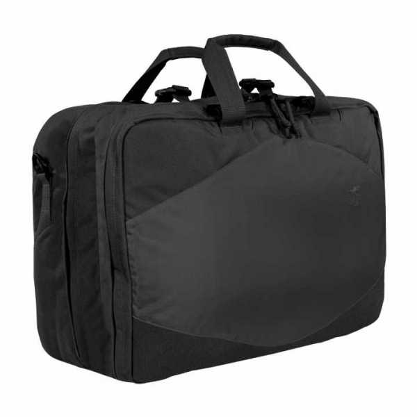 Tasmanian Tiger TT Tac Flightcase black