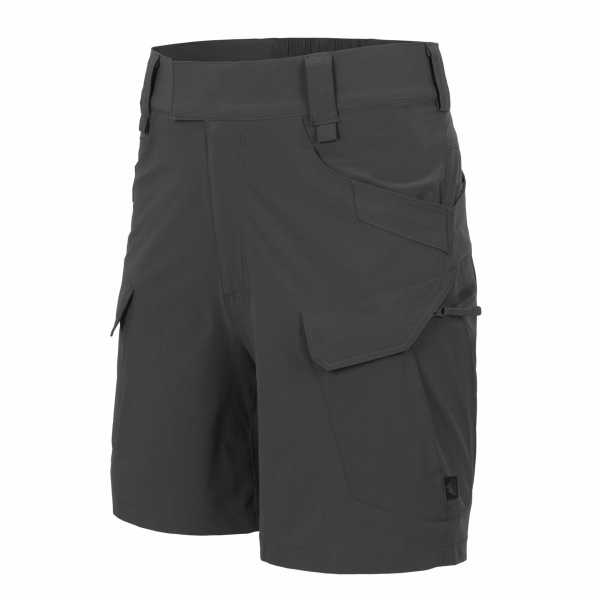 Helikon Tex OTUS (Outdoor Tactical Ultra Shorts) shadow grey