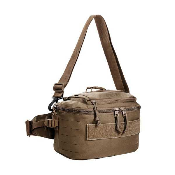 Tasmanian Tiger TT Medic Hip Bag coyote-braun