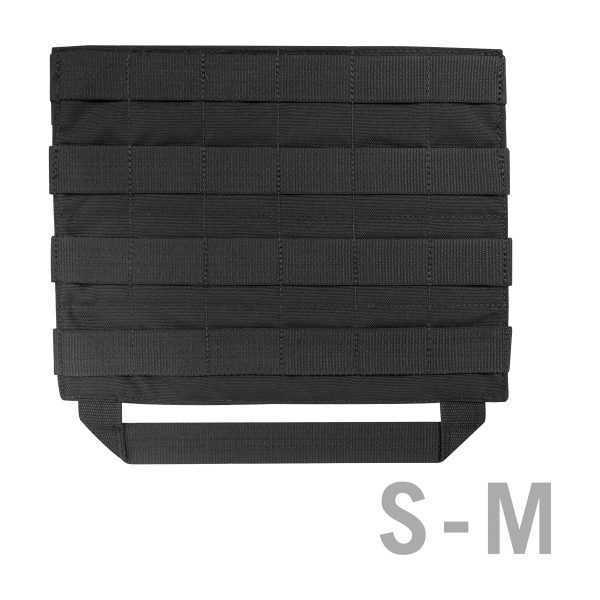 TT Carrier Panel black