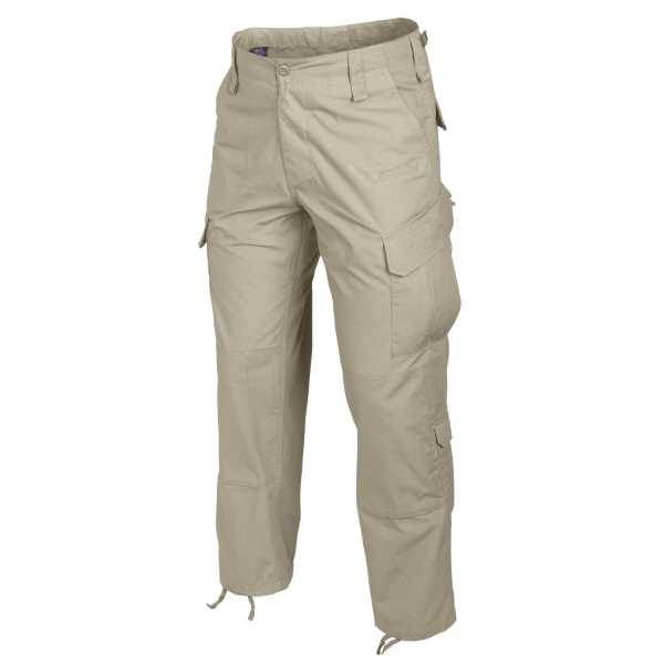 Helikon Tex CPU Pants khaki