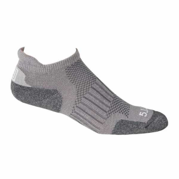 5.11 ABR Training Socken, grau