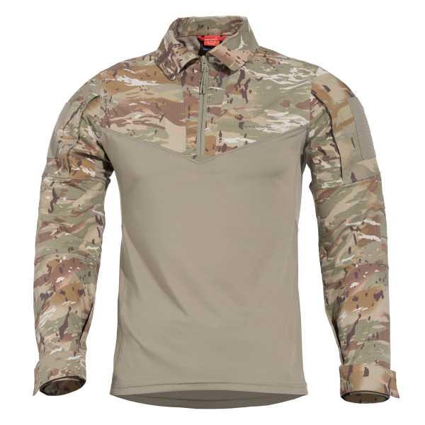 Pentagon Ranger Combat Shirt penta camo