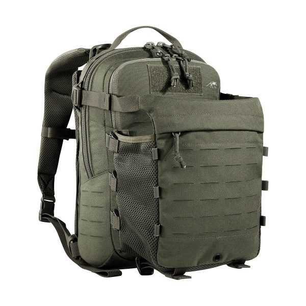 Tasmanian Tiger TT Assault Pack 12 IRR steingrau