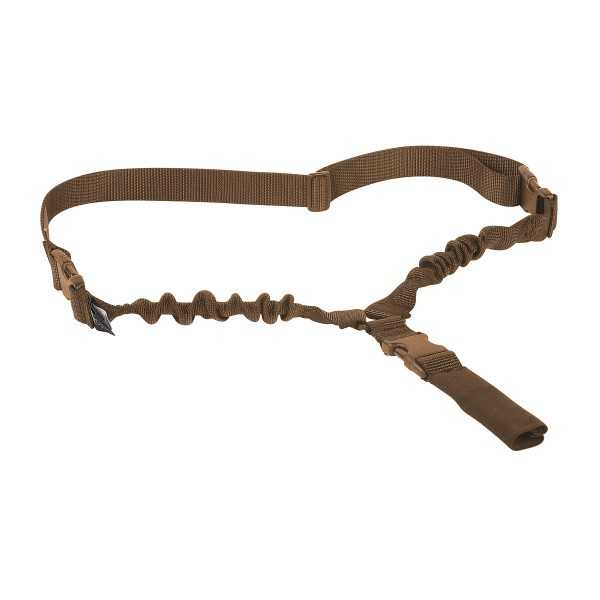 Tasmanian Tiger TT Single Sling coyote-braun