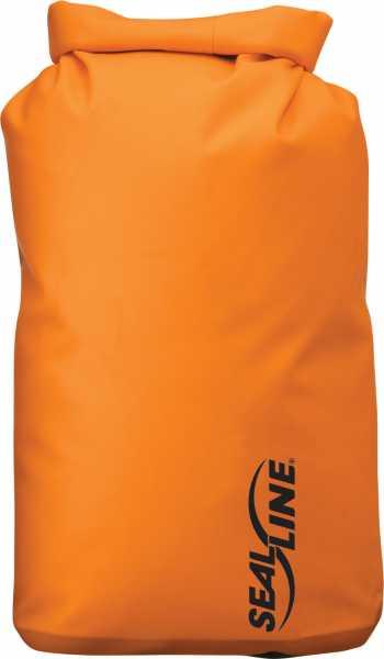 SealLine Discovery 10l Dry Bag orange