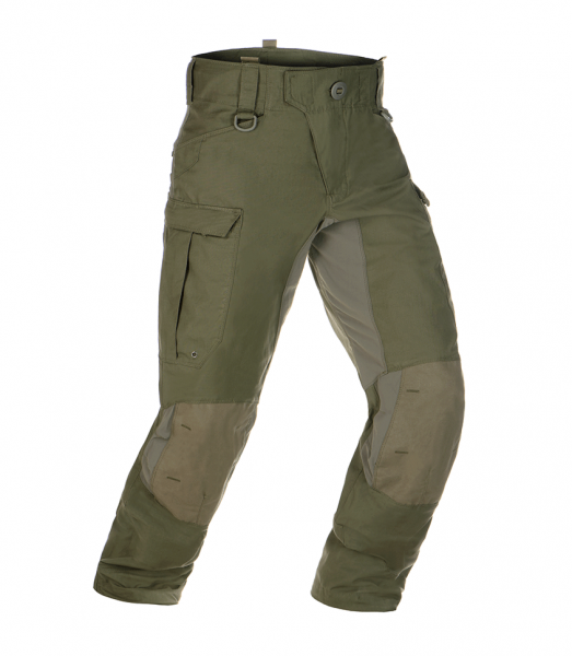 Clawgear Operator Combat Pant MK II oliv