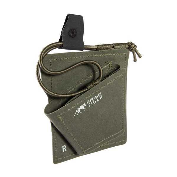 Tasmanian Tiger TT Internal Holster VL R olive